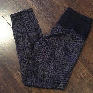 H&M workout pants